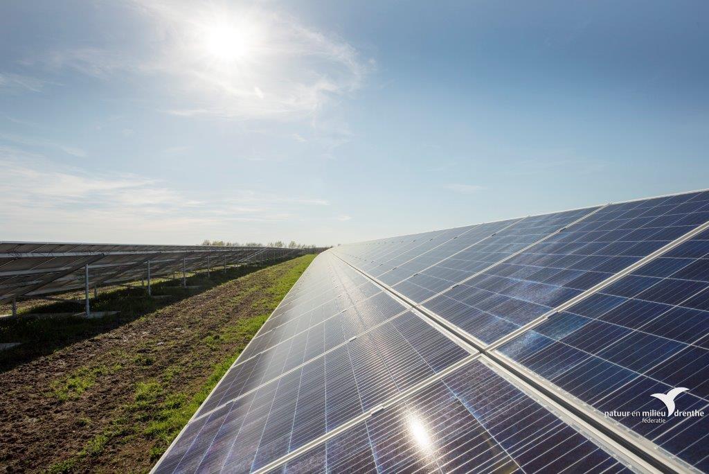Wind- en zonneparken realiseren samen met inwoners