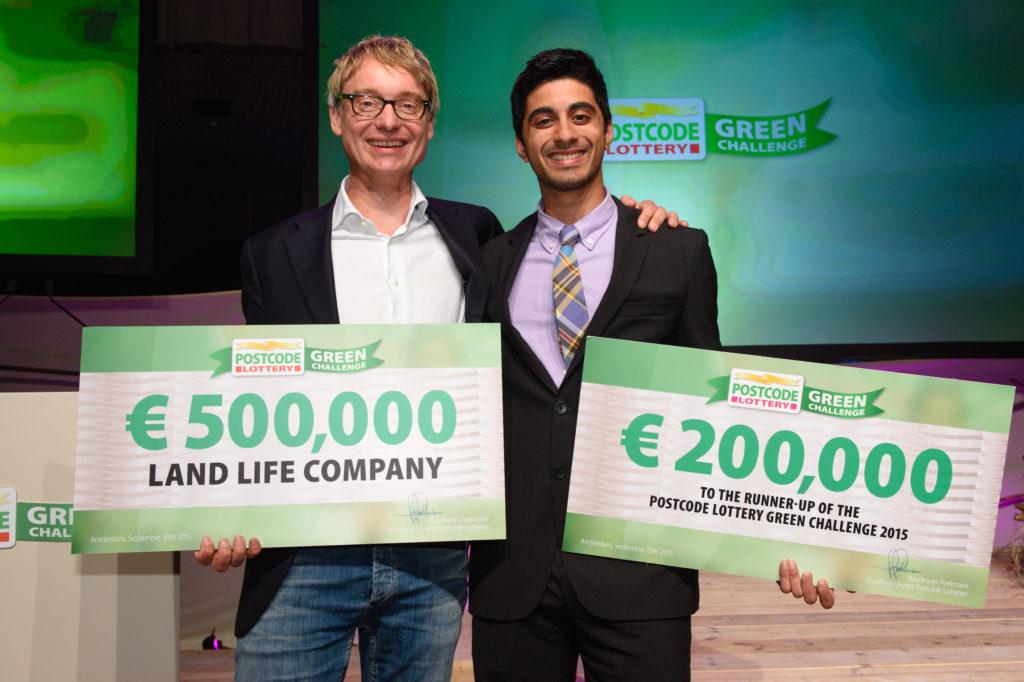 Postcode Lottery Deutschland