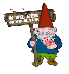 Onkruidcoach helpt inwoners Assen-Oost op weg met gifvrij tuinieren