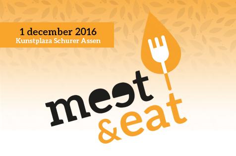 Meet & Eat over Voedselverspilling