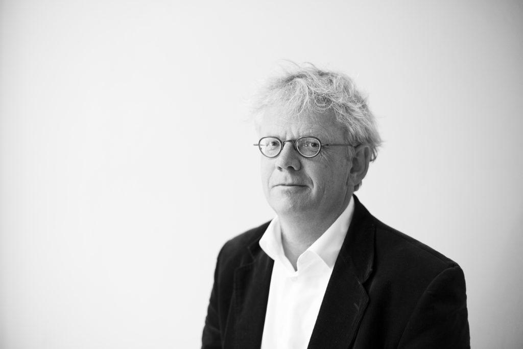 Profiel Reinder Hoekstra
