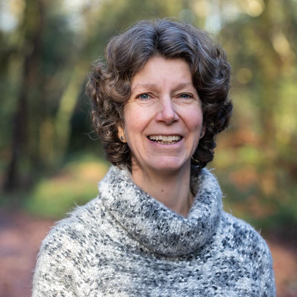 Profiel Judith van den Berg