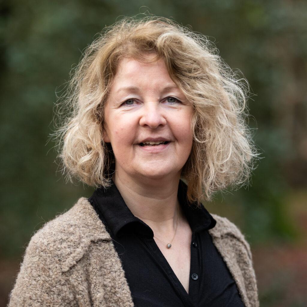 Profiel Esther de Jong