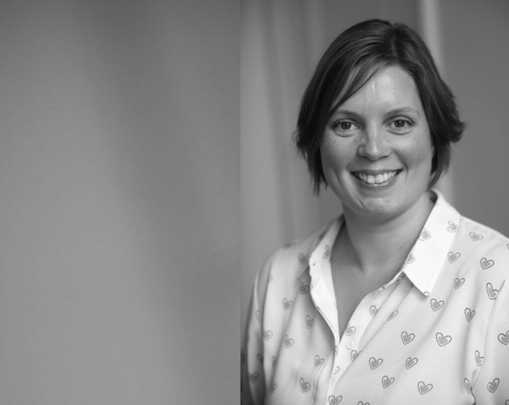 Profiel Xandra van Zon