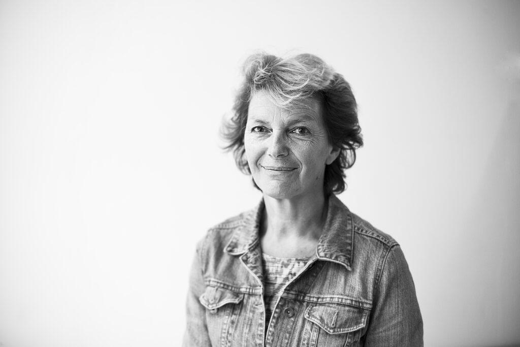 Profiel Marja de Boer