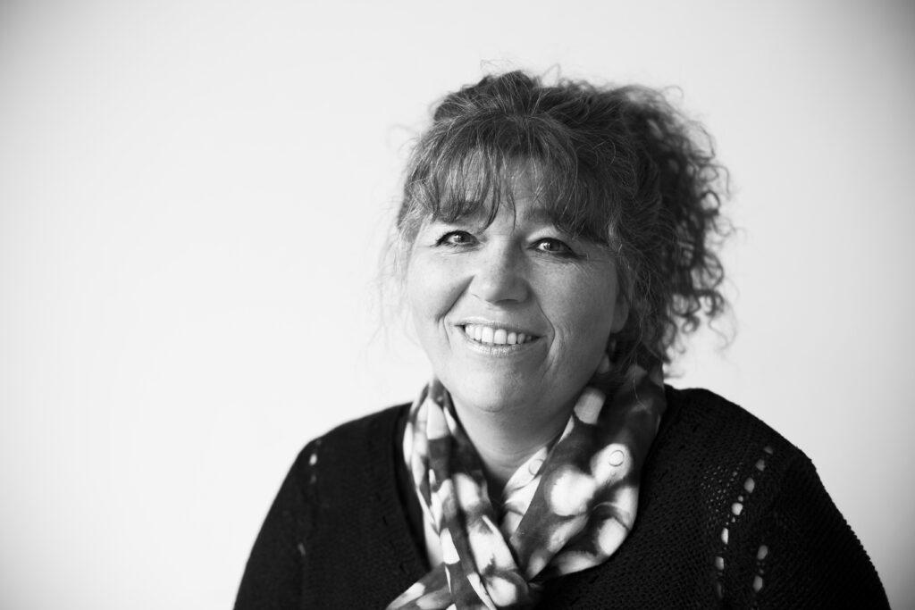 Profiel Maud Cramer