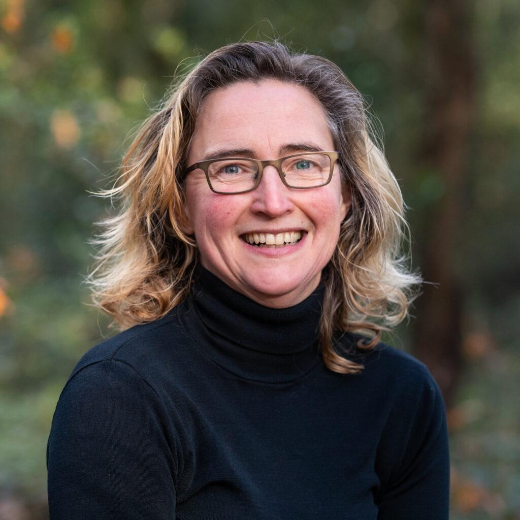 Profiel Petra van den Engel