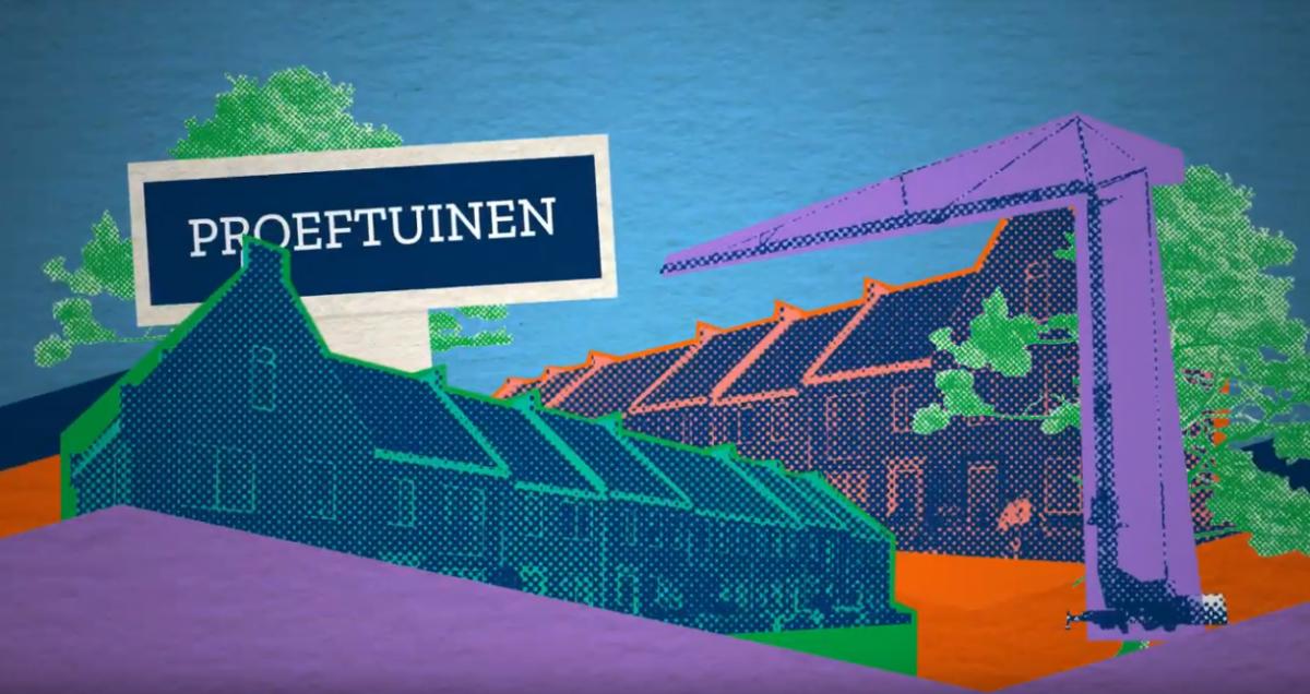 Initiatief Drenthe Bouwt Circulair gelanceerd