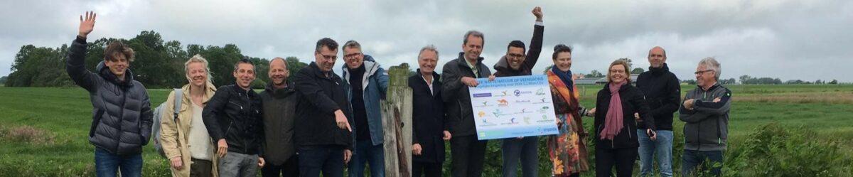 Natuur en Milieufederatie Drenthe pleit voor Drentse aanpak veenoxidatie