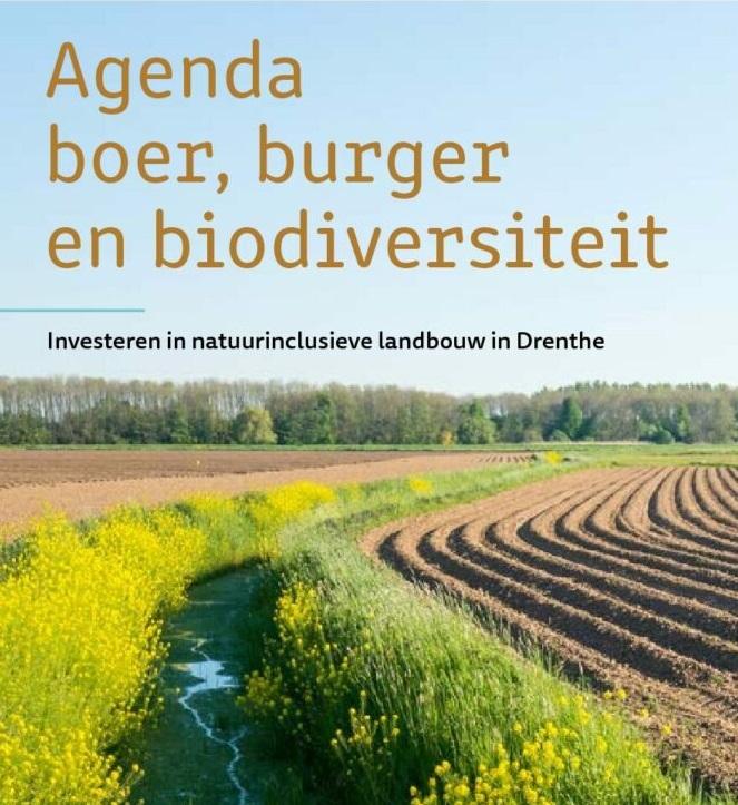 Gebiedsgerichte samenwerking natuurinclusieve landbouw van start