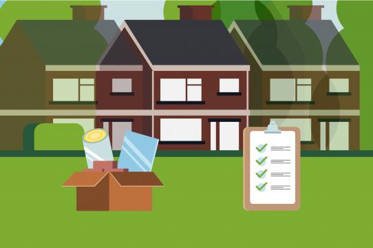 Interessante subsidie voor energiebesparing van je huis