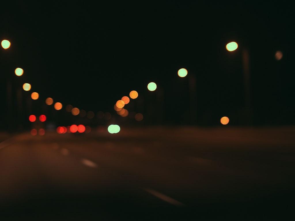Verlichting langs de snelwegen stap terug?
