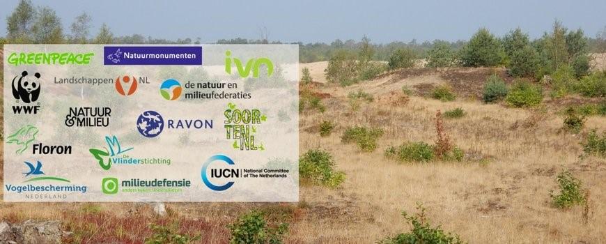Benut stikstofcrisis als kans voor natuur en álle Nederlanders