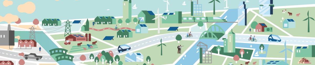 Bewoners meenemen in de energietransitie: hoe gaat dat?