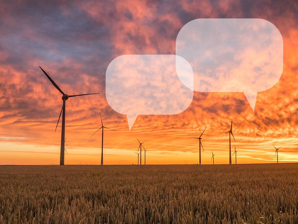 Meepraten over de regionale energietransitie? Dat kan!