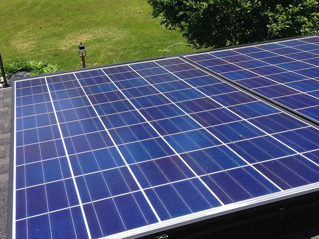 Drenten willen meedoen aan de energietransitie