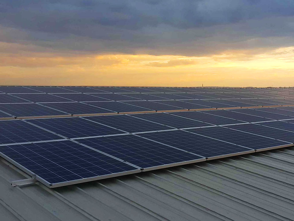 Meer sturing en plafond op wildgroei zonnecentrales