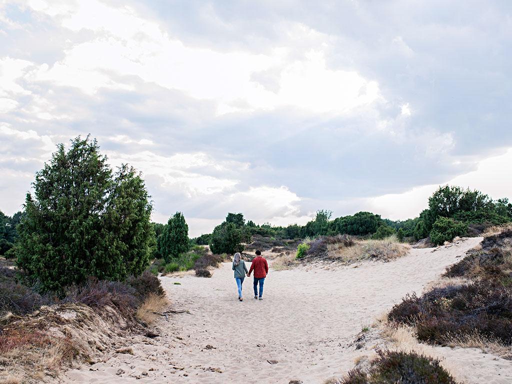 Duurzame reisgids met verrassende bestemmingen in Nederland