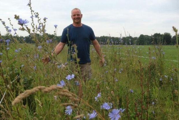 Toekomstbestendig en biodivers boeren
