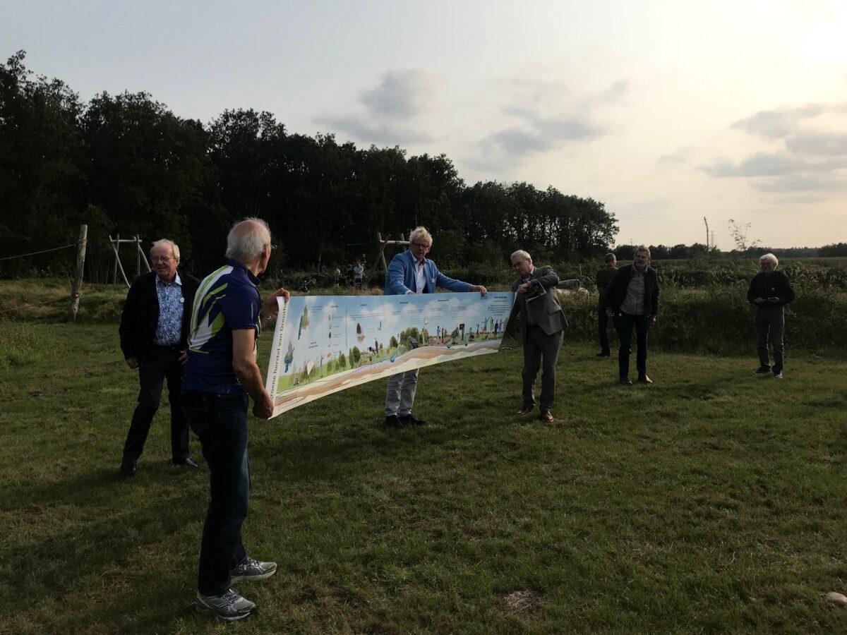 NMFD roept op tot een Groen herstel van Drenthe: 'Het roer moet radicaal om'