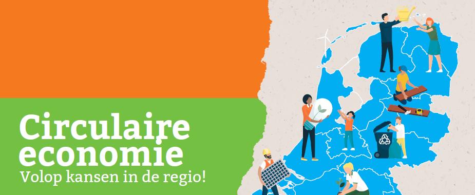 Circulaire economie: Volop kansen in onze regio