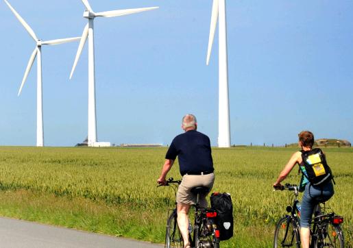 Gedragscode bevestigt belangrijke rol van omgeving bij ontwikkeling windparken op land