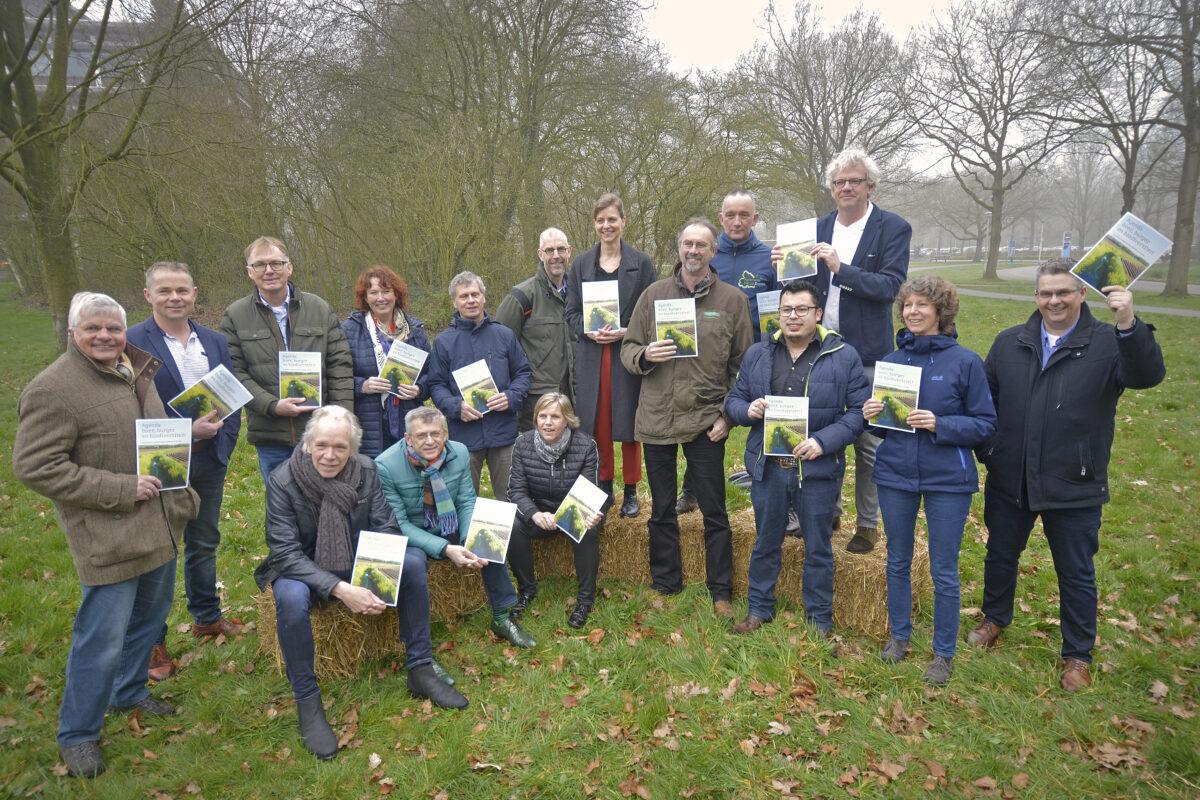Agenda Boer Burger Biodiversiteit stimuleert Drentse boeren