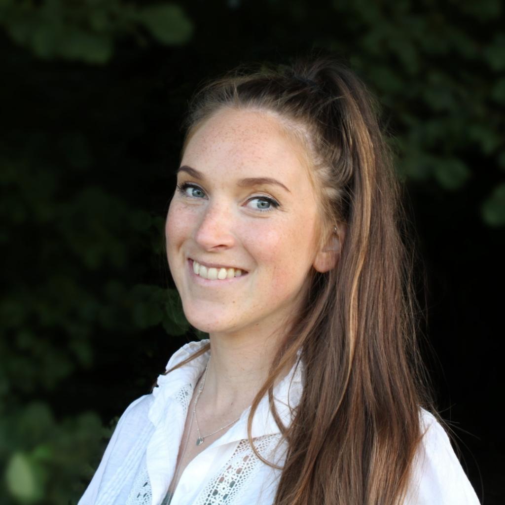 Profiel Nanda de Jonge